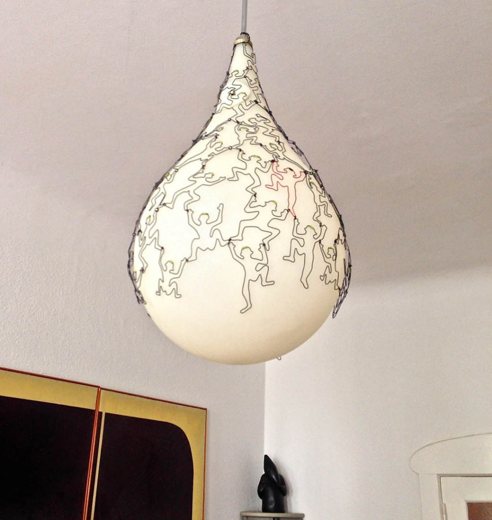 kletterlampe