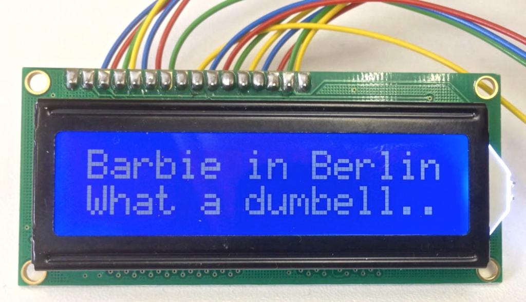 LCD_Dumbell