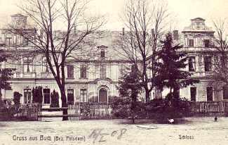 Schloss Buch