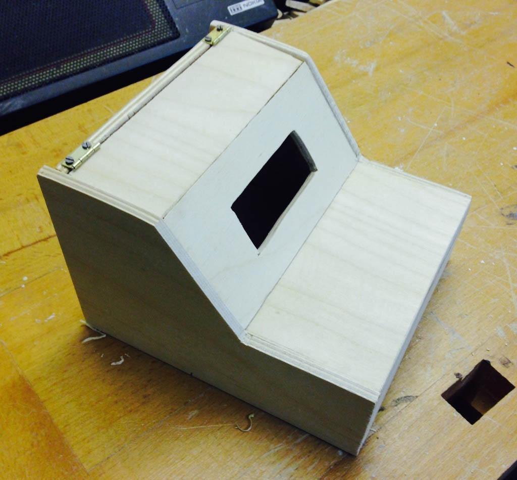 cedricbox