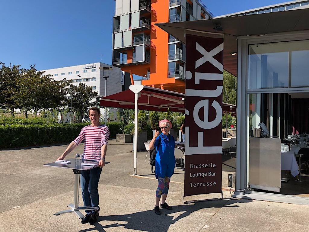 Our Adventures Nantes 2019